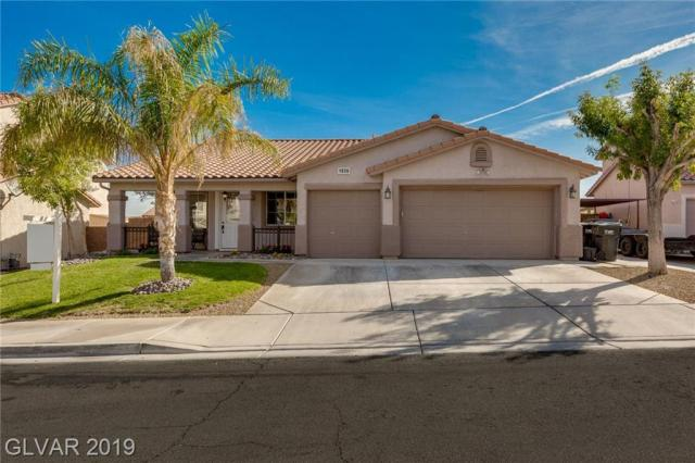 Property for sale at 1036 Cat Creek Court, Henderson,  Nevada 89002