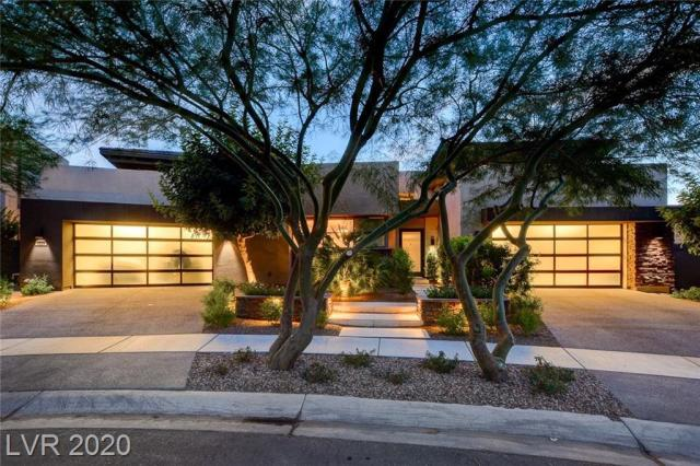 Property for sale at 2809 Via Tazzoli Court, Henderson,  Nevada 89052