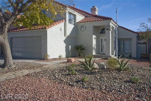 Property for sale at 56 MEGAN Drive, Henderson,  Nevada 89074