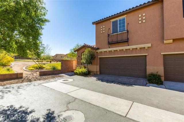 Property for sale at 1139 Via Partito, Henderson,  Nevada 89052