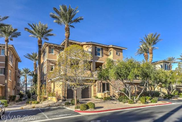 Property for sale at 65 Luce Del Sole Unit: 2, Henderson,  Nevada 89011