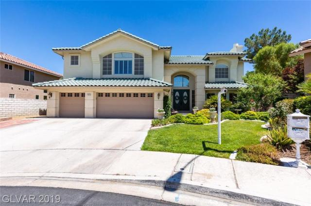 Property for sale at 142 Pin High Circle, Henderson,  Nevada 89104