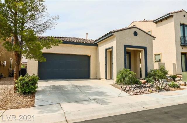 Property for sale at 221 Via Mezza Luna Court, Henderson,  Nevada 89011