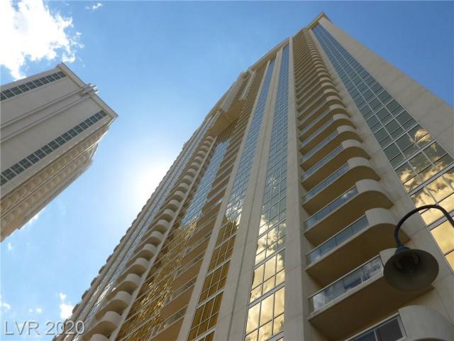 Property for sale at 125 Harmon Avenue 1216, Las Vegas,  Nevada 89109