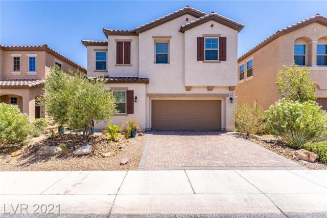 Property for sale at 1120 Strada Cristallo, Henderson,  Nevada 89011