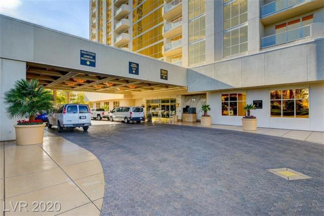 Property for sale at 125 Harmon Avenue 2702, Las Vegas,  Nevada 89109