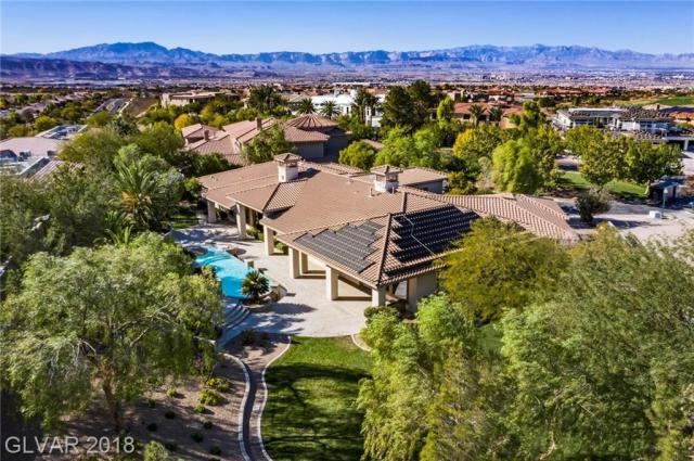 Property for sale at 2602 Stefano Circle, Henderson,  Nevada 89052
