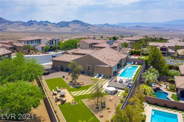 Property for sale at 2376 Luberon Drive, Henderson,  Nevada 89044