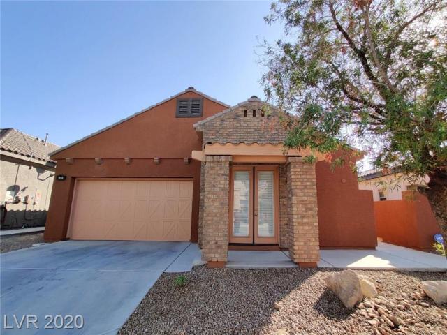Property for sale at 445 Via Stretto Avenue, Henderson,  Nevada 89011