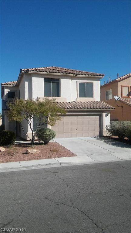 Property for sale at 1076 Warm Canyon Way, Las Vegas,  Nevada 89123
