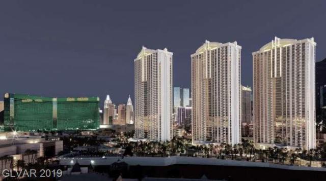Property for sale at 145 Harmon Avenue Unit: 1219, Las Vegas,  Nevada 89109