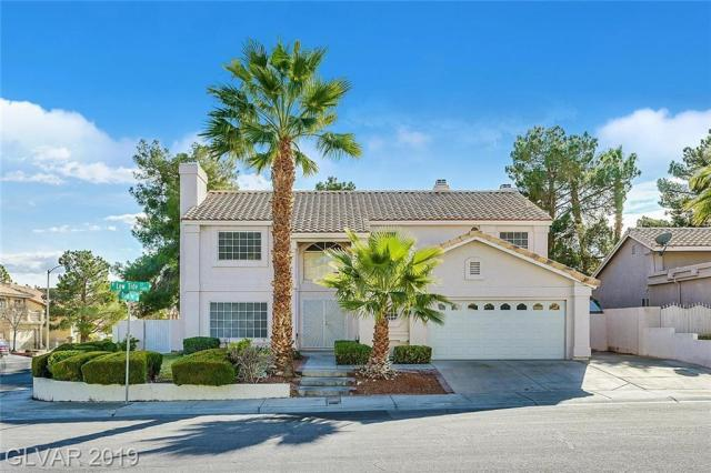 Property for sale at 9401 Low Tide Court, Las Vegas,  Nevada 89117