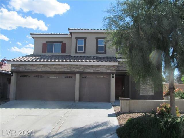 Property for sale at 1685 Butterfly Ridge Avenue, Henderson,  Nevada 89014