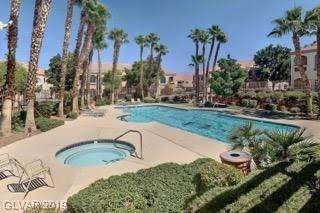 Property for sale at 700 Carnegie Street Unit: 2822, Henderson,  Nevada 89052