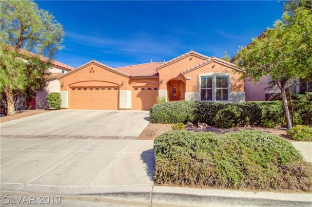 Property for sale at 628 Blue Crystal Creek Road, Henderson,  Nevada 89002