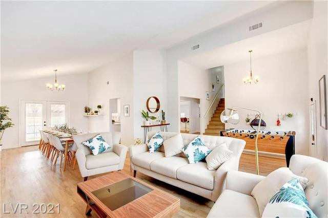 Property for sale at 5676 Birchwood Circle, Las Vegas,  Nevada 89120