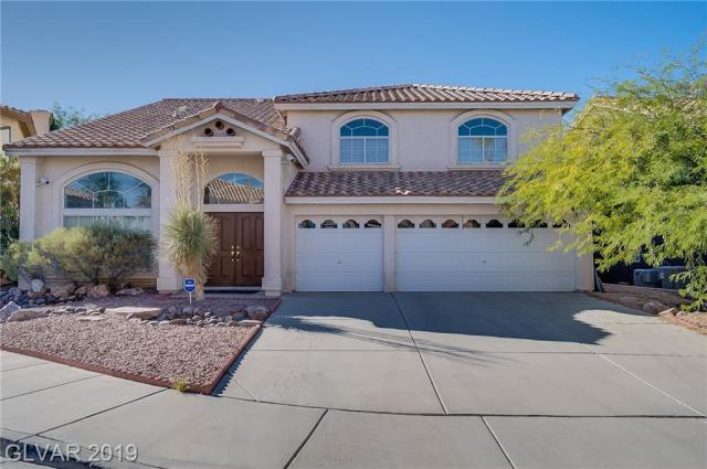 Property for sale at 5 Old Lake Circle, Henderson,  Nevada 89074