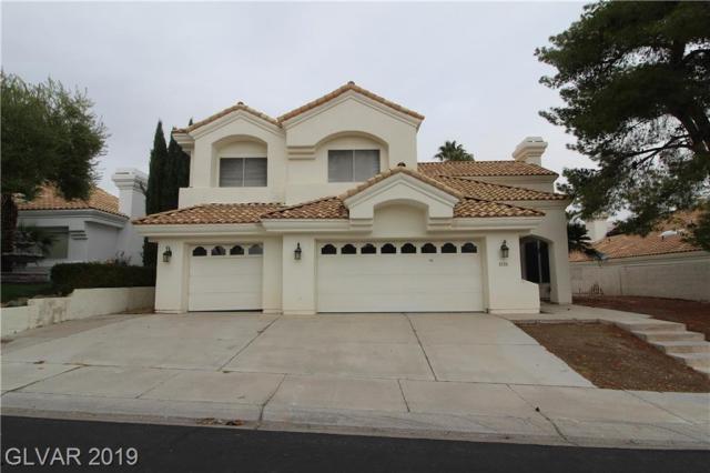 Property for sale at 8124 Lake Hills Drive, Las Vegas,  Nevada 89128