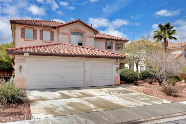 Property for sale at 1025 Ocean Shell, Henderson,  Nevada 89052