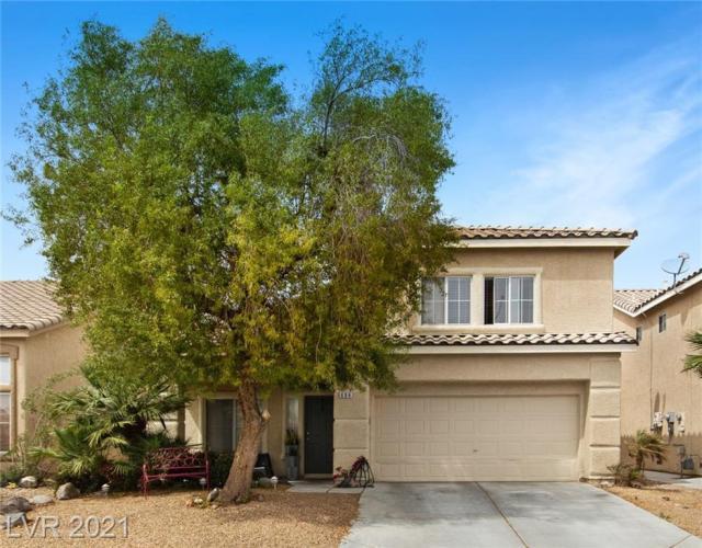 Property for sale at 694 Emerald City Avenue, Las Vegas,  Nevada 89183