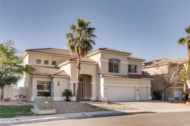 Property for sale at 1732 Sand Storm Drive, Henderson,  Nevada 89074