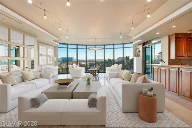 Property for sale at 1 Hughes Center Drive Unit: 507, Las Vegas,  Nevada 89169
