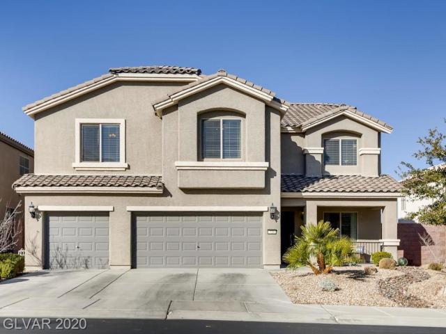Property for sale at 720 Tossa De Mar Avenue, Henderson,  Nevada 89002