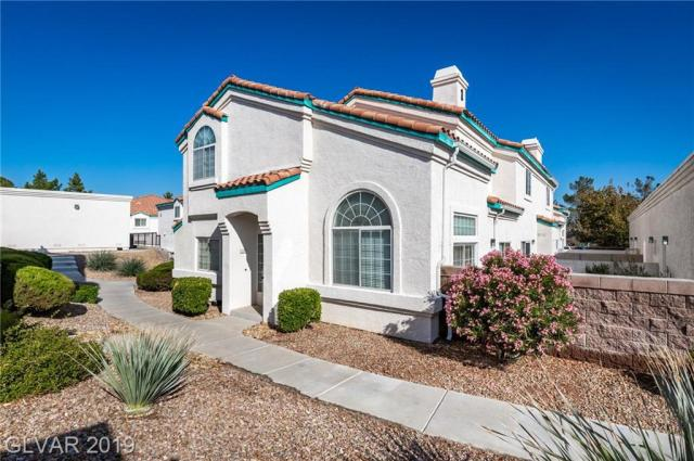 Property for sale at 1676 Saint Malo Way Unit: -, Henderson,  Nevada 89014