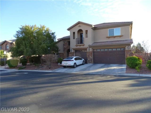 Property for sale at 383 Wooden Gate Avenue, Las Vegas,  Nevada 89123