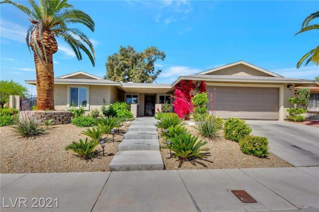 Property for sale at 5285 Rambling Road, Las Vegas,  Nevada 89120