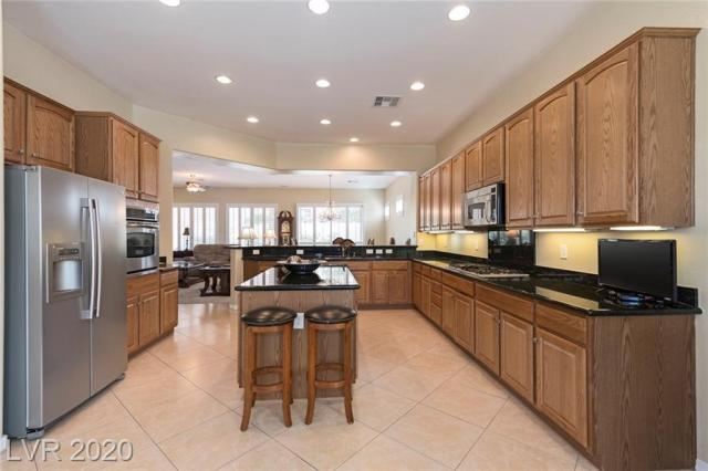 Property for sale at 2589 Portsmouth Creek Avenue, Henderson,  Nevada 89052