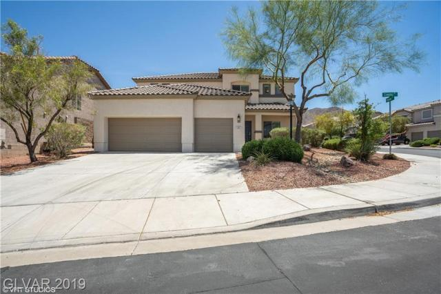 Property for sale at 207 Crusades Avenue, Henderson,  Nevada 89002