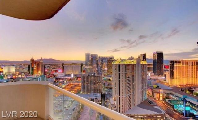 Property for sale at 145 HARMON Avenue 801, Las Vegas,  Nevada 89109