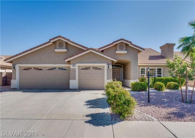 Property for sale at 938 Calamity Jane Lane, Henderson,  Nevada 89002