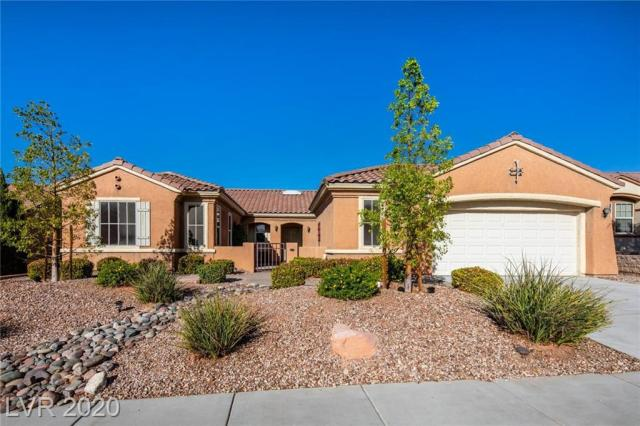 Property for sale at 2846 Thunder Bay Avenue, Henderson,  Nevada 89052