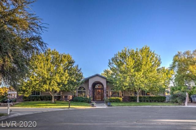 Property for sale at 4181 Dustin Avenue, Las Vegas,  Nevada 89120