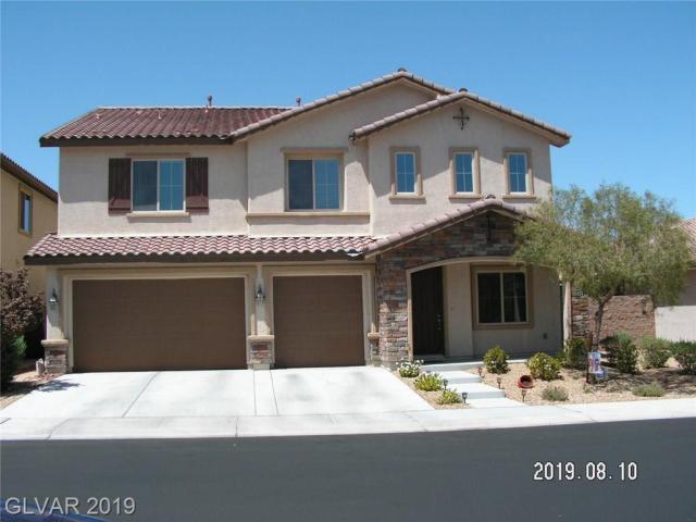 Property for sale at 1141 Via Della Costrella, Henderson,  Nevada 89011