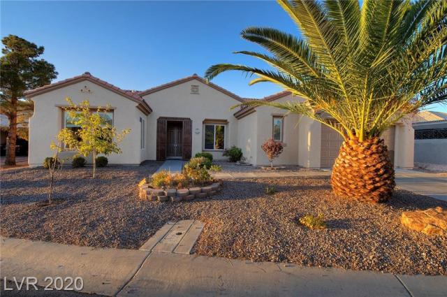 Property for sale at 2330 Fayetteville Avenue, Henderson,  Nevada 89052