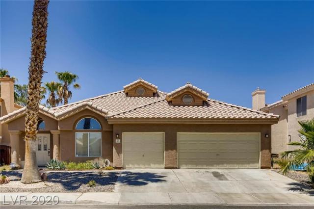 Property for sale at 315 Rodarte Street, Henderson,  Nevada 89014