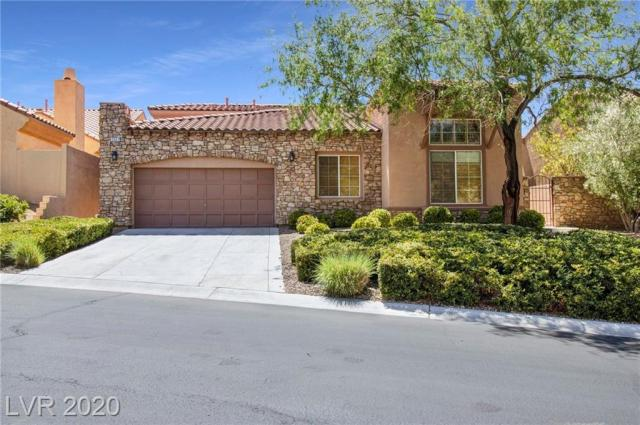 Property for sale at 1247 Casa Palermo Circle, Henderson,  Nevada 89011