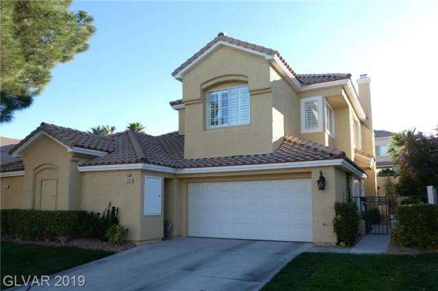 Property for sale at 9209 Sunnyfield Drive, Las Vegas,  Nevada 89134