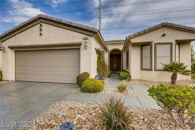 Property for sale at 4190 Cascada Piazza Lane, Las Vegas,  Nevada 8