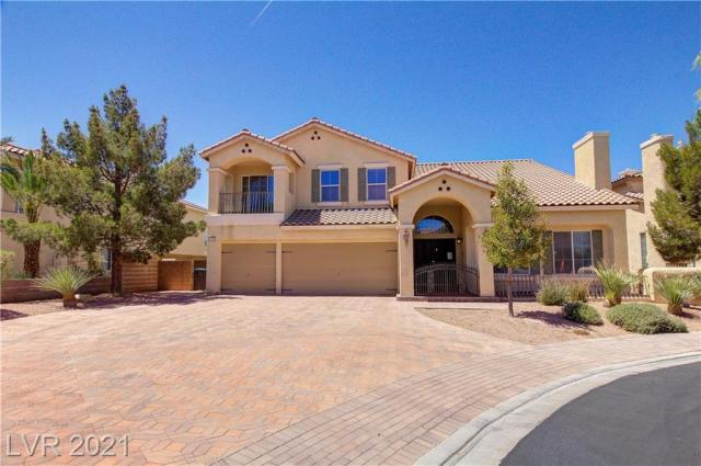 Property for sale at 11141 Scotscraig Court, Las Vegas,  Nevada 89141