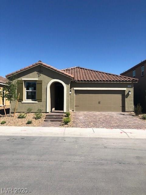 Property for sale at 3186 Misurina Avenue, Henderson,  Nevada 89044