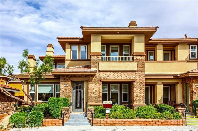 Property for sale at 11280 Granite Ridge Drive Unit: 1089, Las Vegas,  Nevada 89135