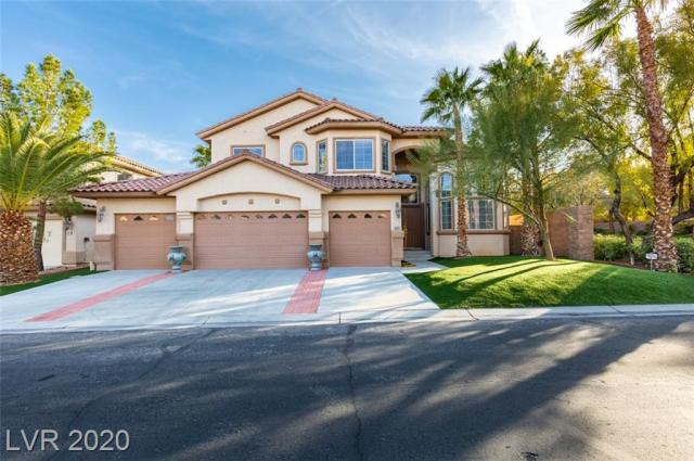 Property for sale at 5509 SAN FLORENTINE Avenue, Las Vegas,  Nevada 89141