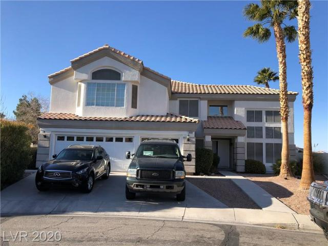 Property for sale at 3020 Rosewind, Henderson,  Nevada 89074