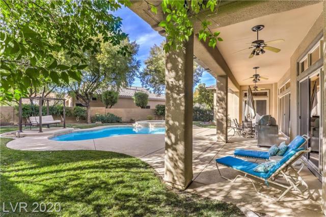 Property for sale at 33 DESERT HIGHLANDS Drive, Henderson,  Nevada 89052