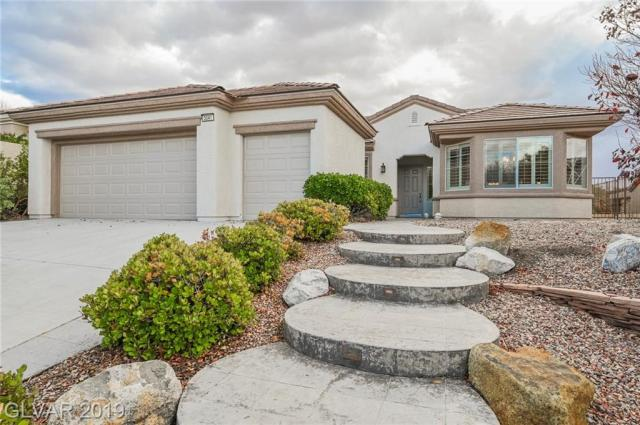 Property for sale at 3041 Brownbirds Nest Drive, Henderson,  Nevada 89052