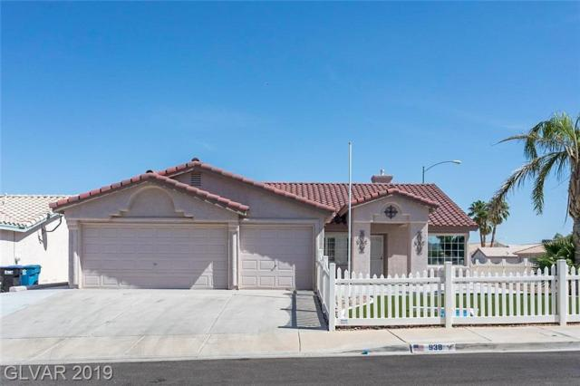 Property for sale at 938 Sagecrest Way, Henderson,  Nevada 89015